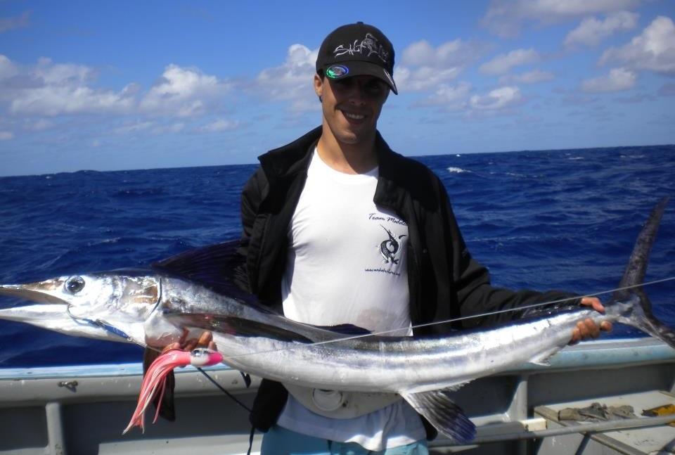 Pêche du Spearfish en Guadeloupe
